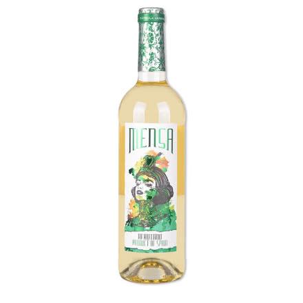西班牙门萨干白葡萄酒750ml