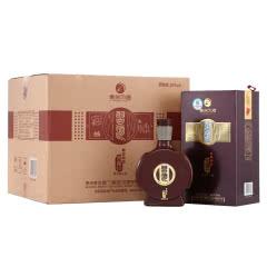 53°茅台集团习酒窖藏1998酱香型白酒500ml(6瓶装 )