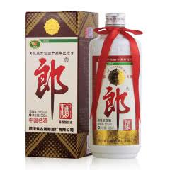 53度郎酒改革开发四十周年纪念酒500ml