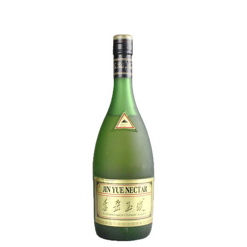 52°金岳玉液酒 700ml ( 1994年  )