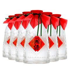 54°凤凰情湘酒兼香型白酒500ml*6瓶装