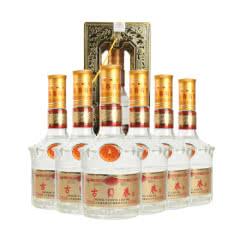 【酒逢知己】52°古贝春500ml(6瓶装)(1999年)