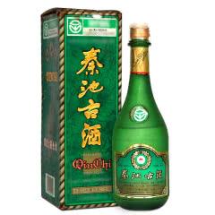【老酒特卖】42°秦池古酒90年代收藏老酒 (单瓶500ml)