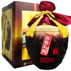 53°贵州茅台镇世家酱香私藏1949酱香白酒1500ml(礼盒装)