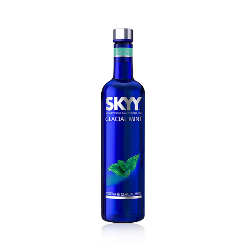 21°深蓝薄荷风味利口酒700ml