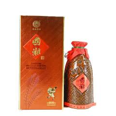 52°国湘酒 500ML(2009年)