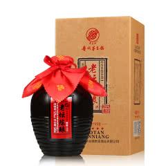 52度贵州茅台老坛陈酿酒 浓香型臻藏酒1998 送礼酒 白酒单瓶500ml