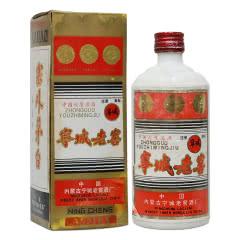 【老酒特卖】38°宁城老窖 90年代产 收藏酒 陈年老酒 单瓶