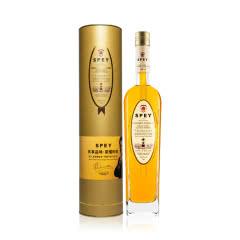 40.8°诗贝皇金精选单一麦芽威士忌700ml