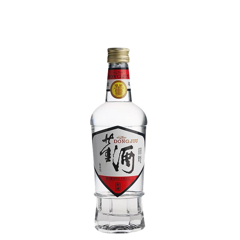 54°董酒 董酒密藏(单瓶装)