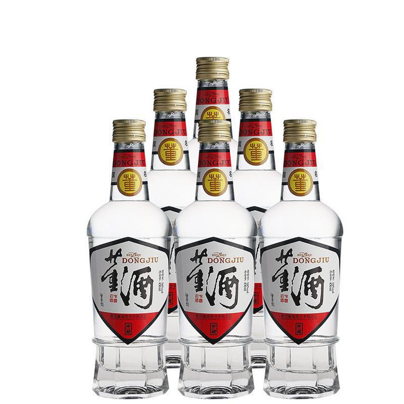 54°董酒 董酒密藏(6瓶装)