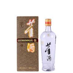 54°董酒老贵董酒单瓶装