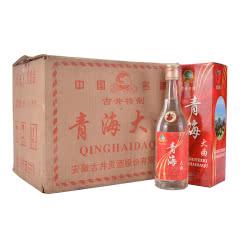 50° 古井特制 青海大曲(2000年) 500ml (12瓶装)