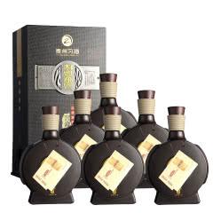 茅台集团 53°习酒窖藏1988 500ml(6瓶装)