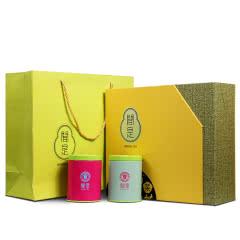 茶叶闻是 红茶礼盒装 送礼馈赠