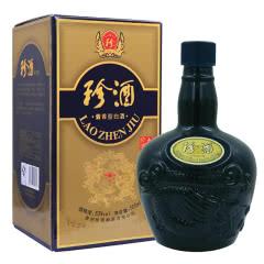 53°贵州珍酒 老珍酒500ml 酱香型