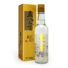 58°玉山五八金高粱酒 小瓶白酒300ml