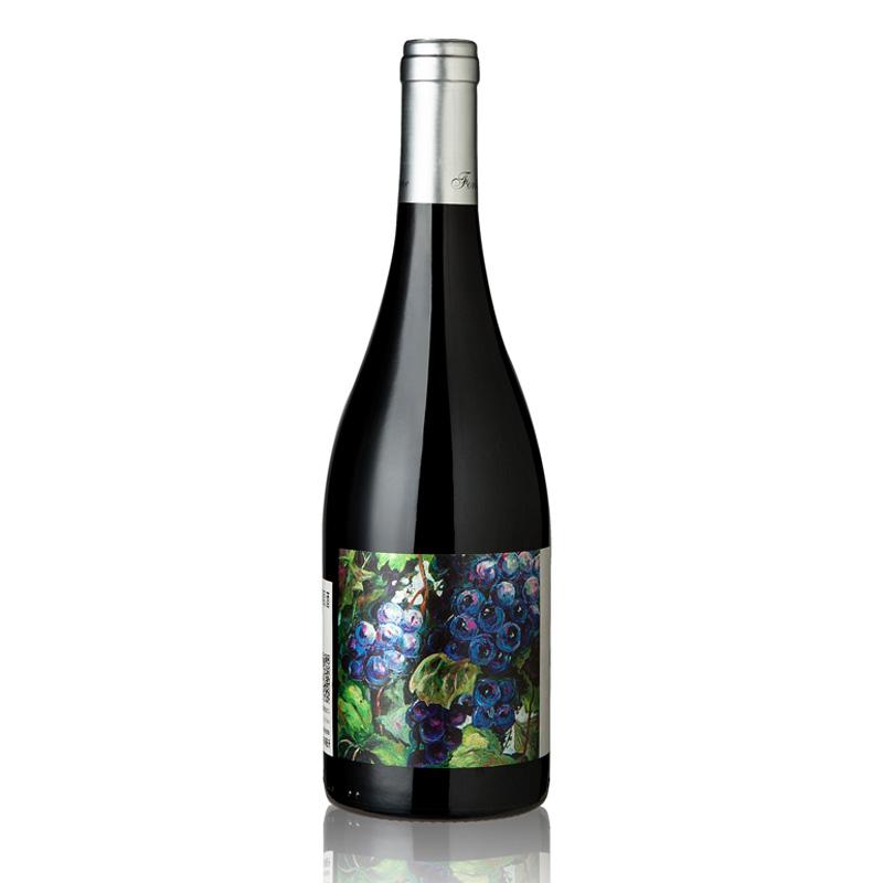 枫博葡萄王子红葡萄酒750ml