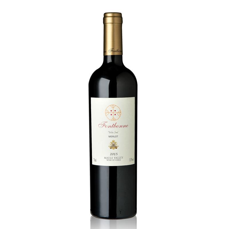 枫博酒灵魂红葡萄酒750ml