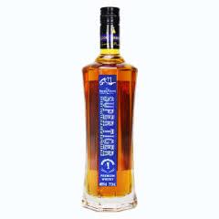 高朗洋酒40%VoL琥牌威士忌700ml单瓶装