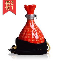 53°汾酒集团珍藏酒福袋520ml