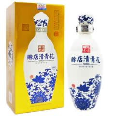 46°赊店清青花 500ml 单瓶装