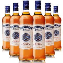40°英国剑威苏格兰威士忌700ml(整箱装)