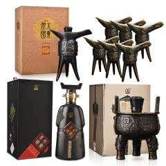老榆林·大秦帝国之一统天下