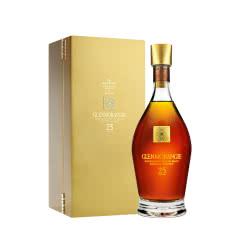 43°格兰杰25年单一麦芽威士忌700ml