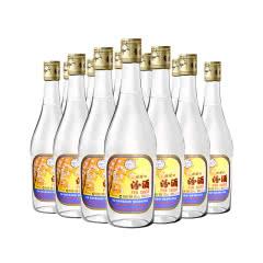 (2015年)53°山西汾酒杏花村酒出口汾酒500ml(12瓶装)
