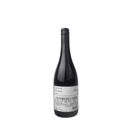 红角庄伊娜拉西拉干红葡萄酒