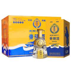 52°藏佳纯圣露青稞酒500ml(6瓶装)西藏特产白酒