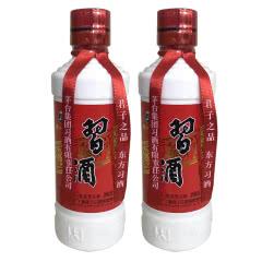 53度老习酒 250ml(2瓶装)2019年