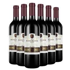 帕桐庄园菲尼尔 甜红葡萄酒750ml*6瓶装