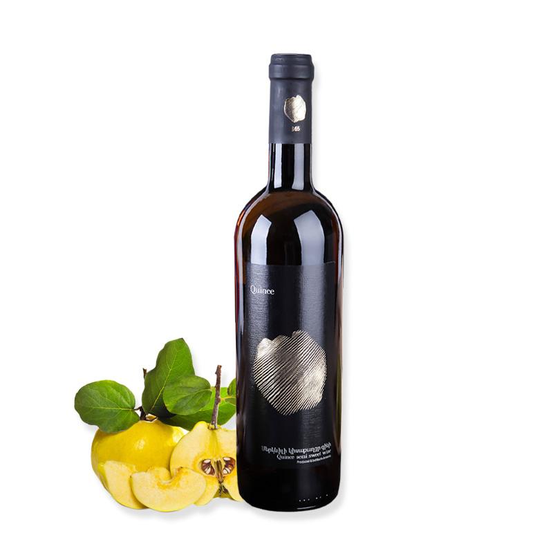 亚美尼亚365半甜榅桲白果酒750ml