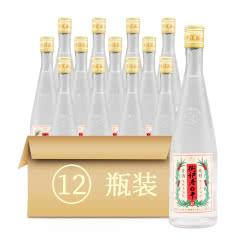 42°衡水衡记老白干时尚光瓶450ml(12瓶装)