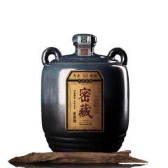 53°山西特产白酒杏花集团密藏原浆白酒清香型1000mL*1坛装