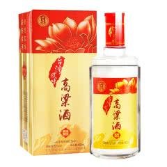 52°台湾风味高粱酒浓香型白酒480ml