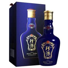 【珍酒厂家授权】珍酒 珍八53度 酱香型白酒500ml单瓶装