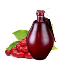 亚美尼亚365山茱萸礼品酒750ml礼盒款12度山茱萸果汁发酵女士果酒