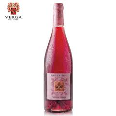 意大利(原瓶进口)DOC级多尔奇丽娜低泡甜红甜型葡萄酒750ml