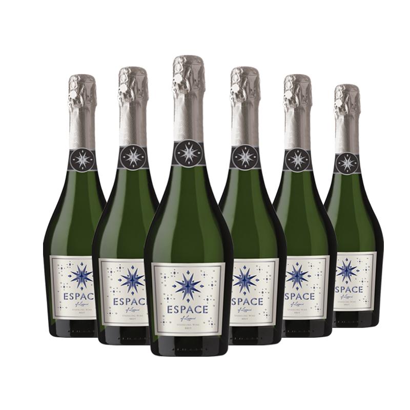 利马里山谷星空起泡葡萄酒 NV 375ml(6瓶装)