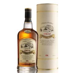 46°傲玛雪莉果干单一麦芽威士忌700ml