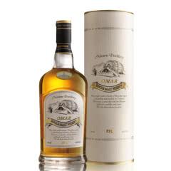 46°傲玛波本花香单一麦芽威士忌700ml
