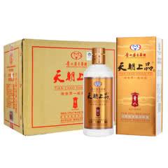 53°茅台集团 天朝上品(贵人)酒 500ml (6瓶装)
