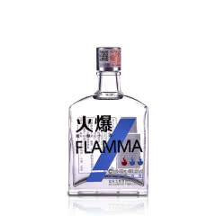 33° 五粮液(股份)火爆精酿小酒100ml  浓香型