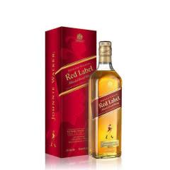 40°英国尊尼获加红牌威士忌红方700ml