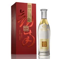 【酒厂自营】剑南春 52度剑南老窖2006 500ml 白酒 浓香型