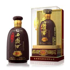 45°西凤酒 封坛30年 绵柔凤香型白酒 500ml礼盒装