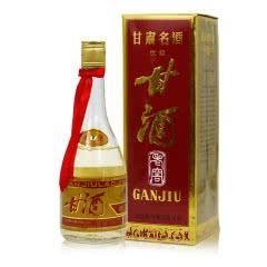 52°甘肃甘酒老窖500ml单瓶